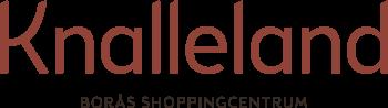 Knalleland logo